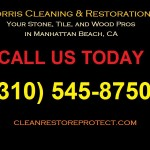 Call Today for Tile Cleaning in the South Bay of Los Angeles | (310) 545-8750