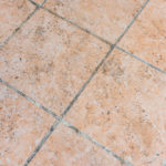 Don't let this be your tile and grout | Call a Redondo Beach tile cleaning service today | 310-545-8750