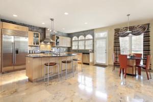 Professional Stone Restoration and Cleaning in El Segundo, CA   310-545-8750